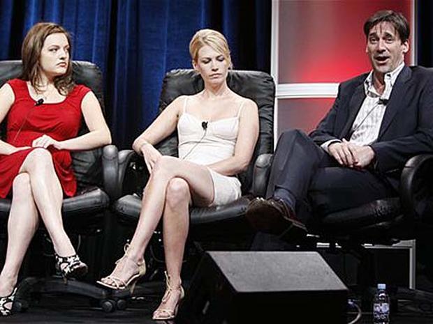 TV Critics Press Tour