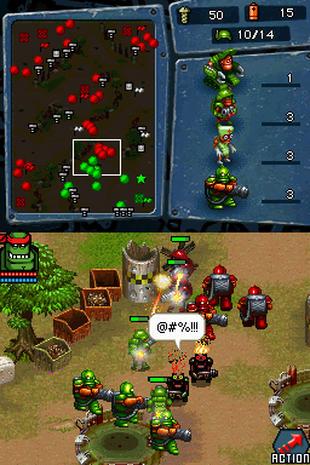 Robocalypse Screenshots