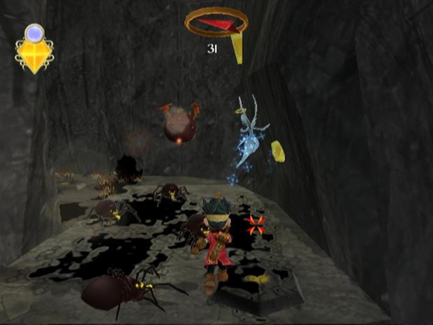 SPRay Screenshots
