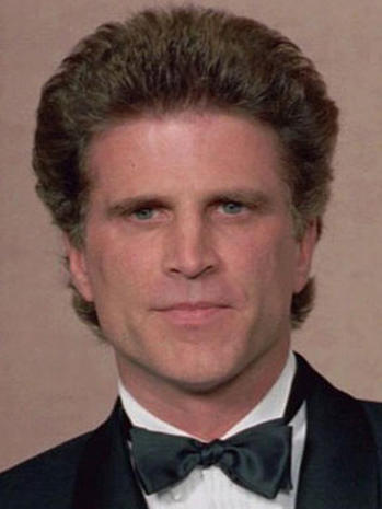 ted danson 80s