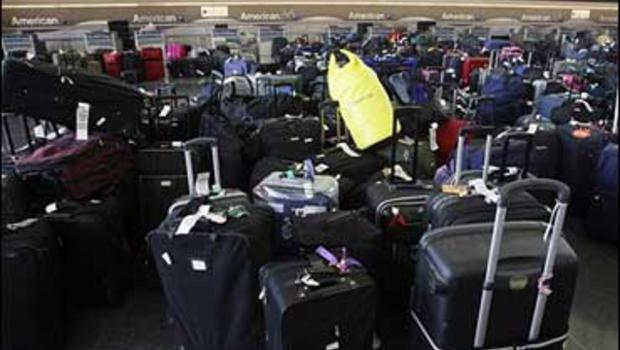 Airport slots auction