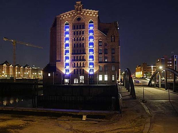 Hamburg's Harbor Extravaganza