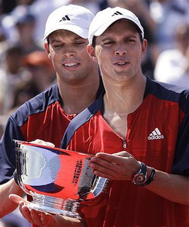 2008 U.S. Open - Week 2