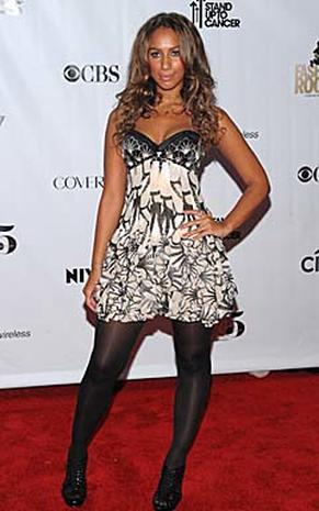 """Red Carpet At """"Fashion Rocks"""""""