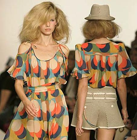 London Fashion Week - Photo 5 - Pictures