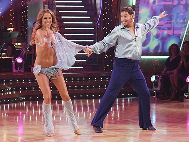 """Season 7 Of """"Dancing"""""""