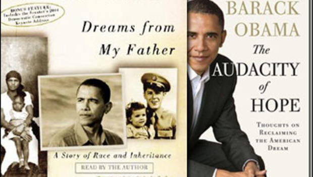 Barack obama dreams my father book review