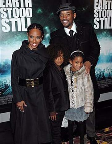 Smith Family Album