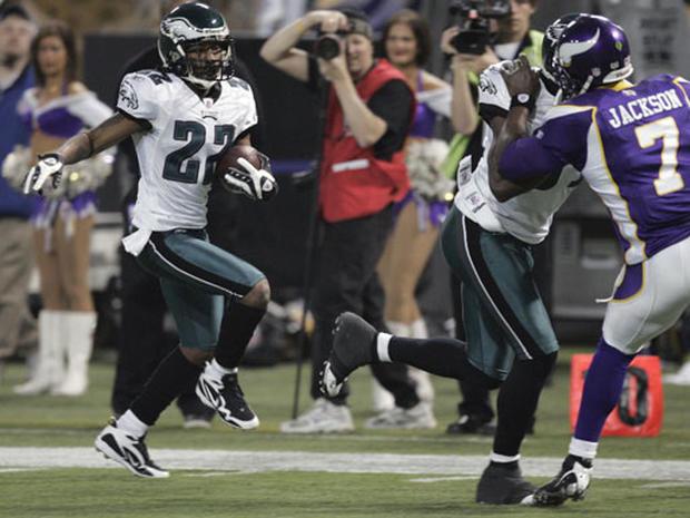 2008 NFL Wildcard Playoffs