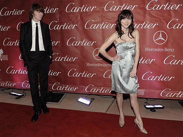 '09 Palm Springs Film Festival