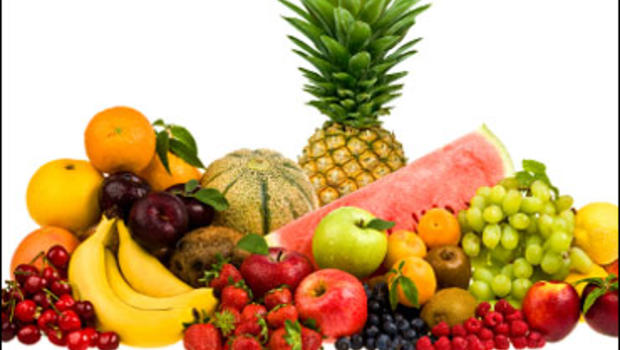 is a fruit diet healthy super fruits