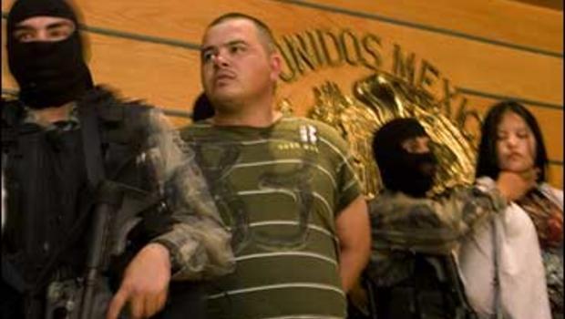 mexican drug cartel leader el canicon dies cbs news. Black Bedroom Furniture Sets. Home Design Ideas