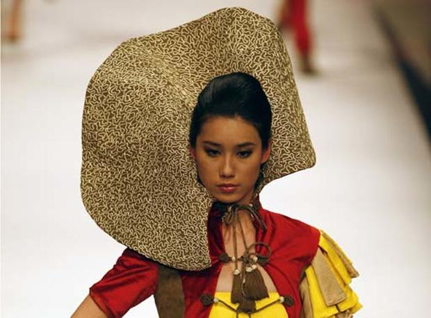 China Fashion Week 2009