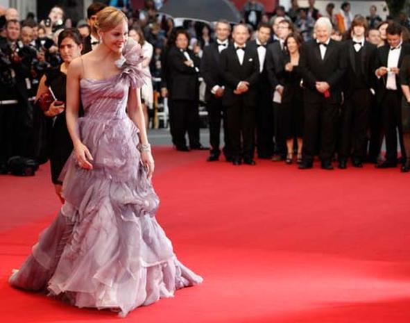 Around The World At Cannes