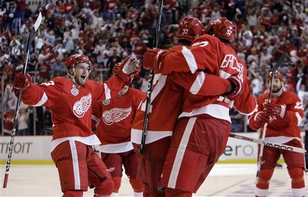 Stanley Cup Finals: Game 2