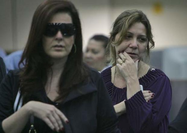 Air France Jet Tragedy