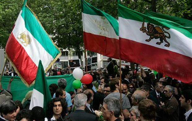 Iran Protests and Rallies