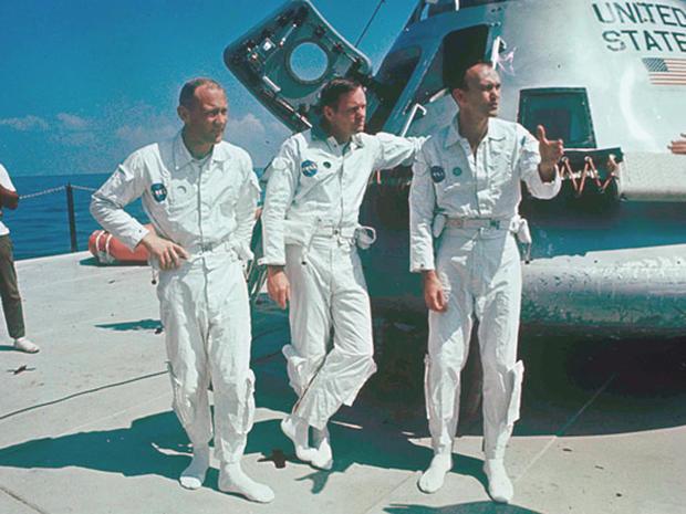 Moonwalk's 40th Anniversary