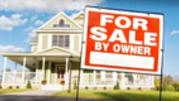 For Sale By Owner Sell Your House Without An Agent Cbs News
