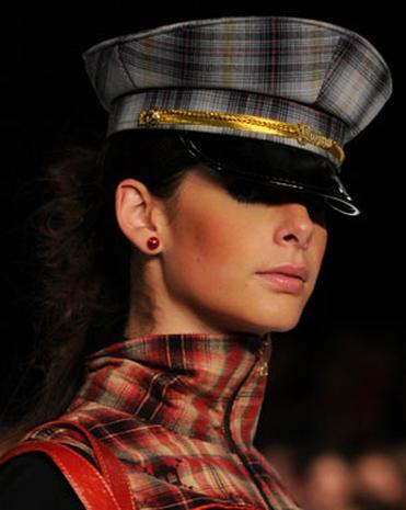 Colombia Moda 2009