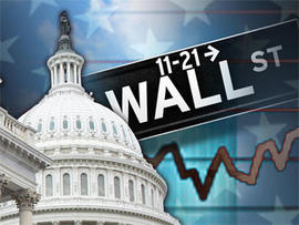 Congress and Wall Street