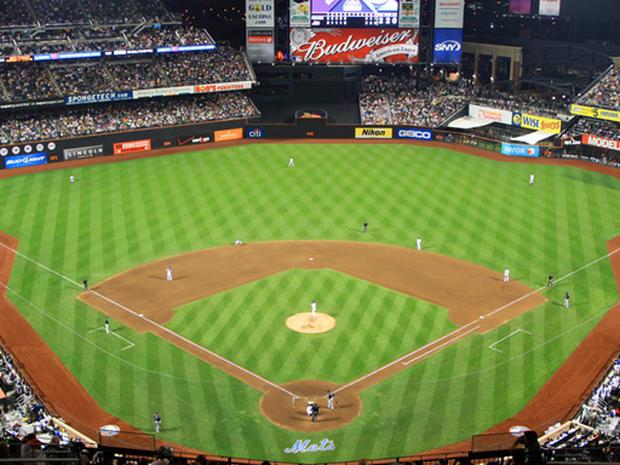 Ballpark Roadtrip: Citi Field
