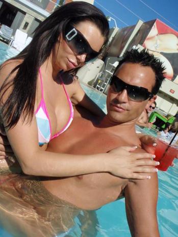 Jasmine Fiore: Bikini Model Murder