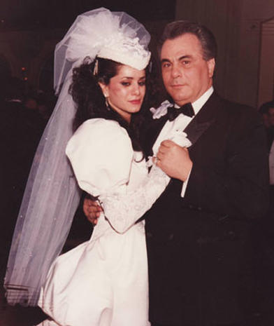 A Gotti Wedding