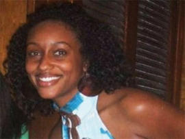 Mitrice Richardson, 24, went missing after she was released from a Malibu police station about 1 a.m. Friday. Her family said she shouldn't have been allowed to leave at that time of night in an area that was unfamiliar to her.