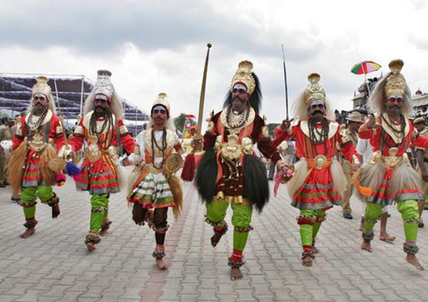 Festivals in India