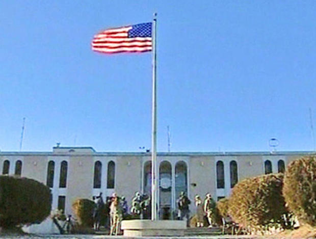 Unplugged: State Dept. Mired In Embassy Scandal