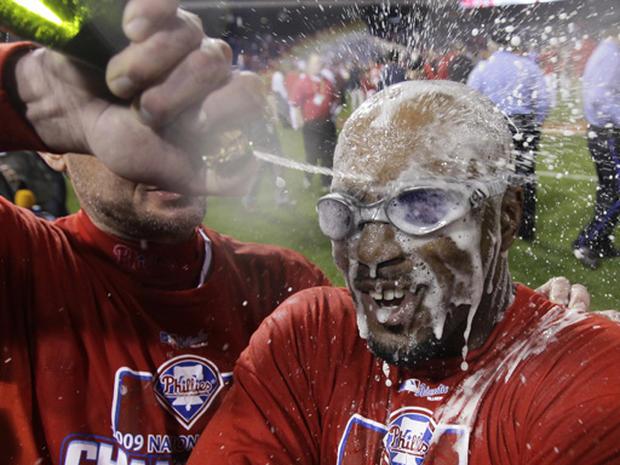 2009 MLB Championship Series