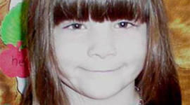 Somer Thompson, 7, disappeared Oct. 19, 2009 from Orange Park, Fla., and was found dead Oct. 21 in a Georgia landfill.