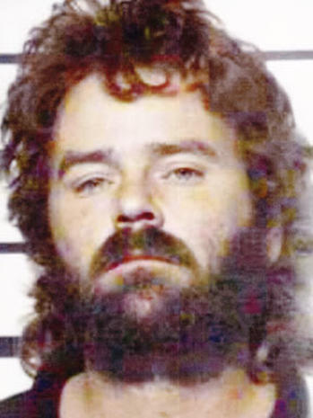 Crime scene photos: Tommy Lynn Sells