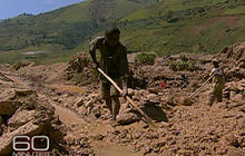 Congo's Gold