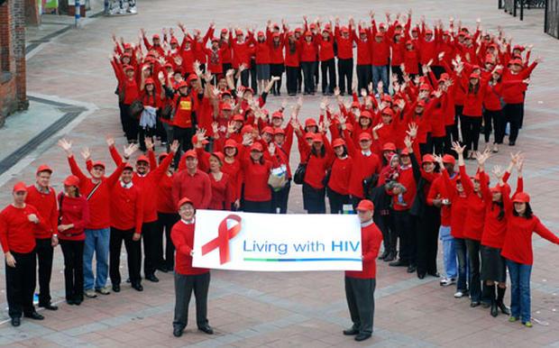 World AIDS Day 2009