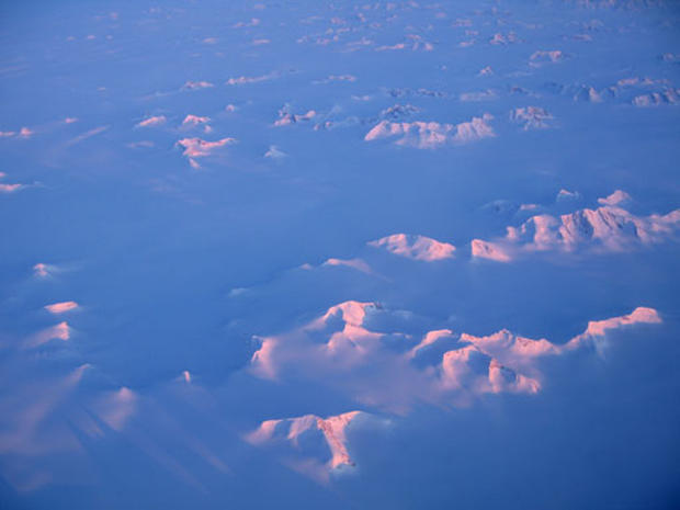 Greenland: Land of Melting Ice