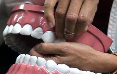 Dentistry 101