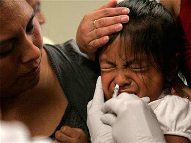 Epidemics of the Decade