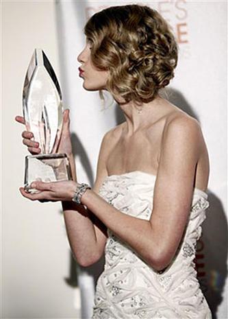 People's Choice: 2010  Winners