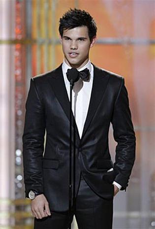 Golden Globes 2010: Show Highlights