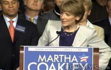 Coakley Concedes Senate Seat