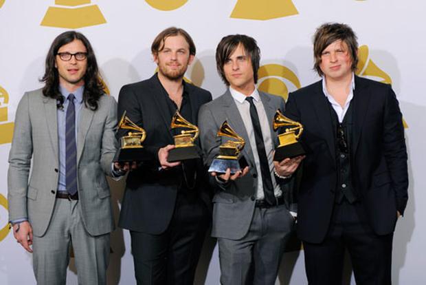 Grammy Winners