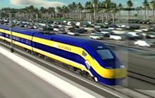 High-Speed Rail, the Future?