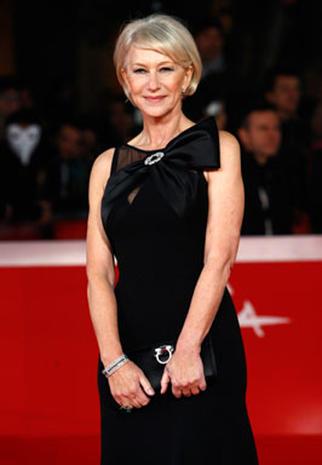 Oscar Nominees 2010