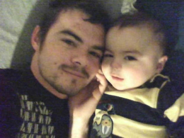 Father Son Murder-Suicide Hits Facebook
