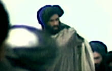 Taliban Commander Captured