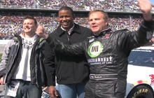Congress Meets NASCAR