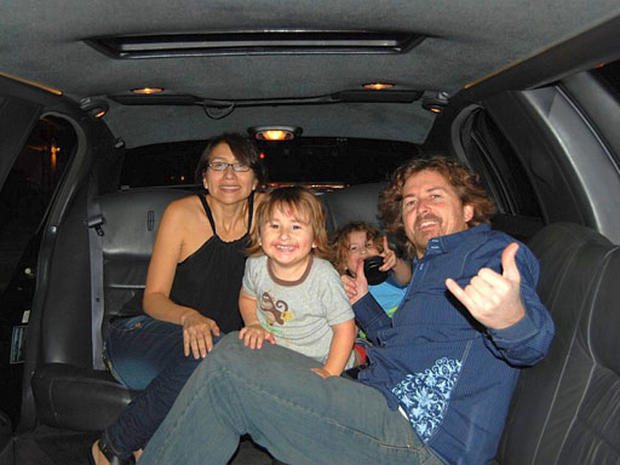 Arrest in slaying of McStay family