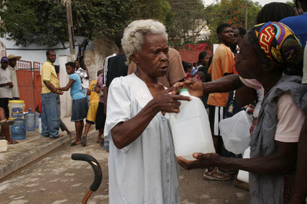Haiti: A Local's Perspective